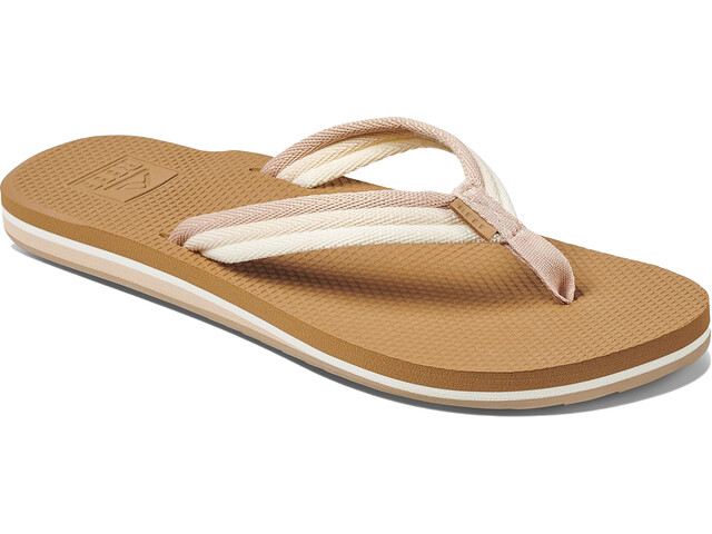 Reef Voyage Lite Beach Sandals Women, natural ombre
